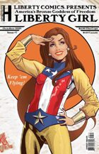 Liberty Comics #07