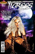Tigress #8