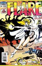 Flare #01