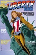 Liberty Girl #03