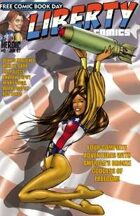 Liberty Comics #00
