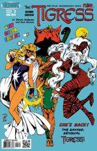 Tigress #2