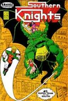 Southern Knights #11