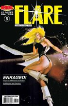 Flare #05