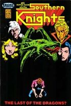 Southern Knights #13
