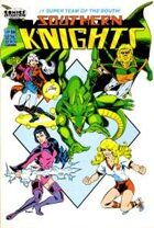 Southern Knights #16