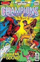 Champions #06