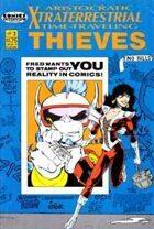 X-Thieves #02