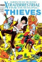 X-Thieves #03