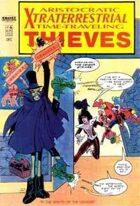 X-Thieves #06