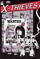 X-Thieves #10