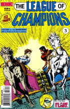 League of Champions #03