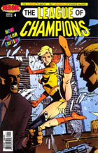 League of Champions #04