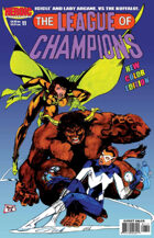 League of Champions #11