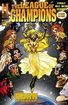 League of Champions #13
