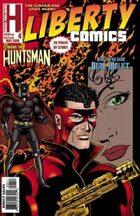 Liberty Comics #04