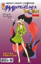 Murcielaga She-Bat #05