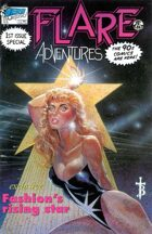 Flare Adventures #01-02