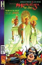 Murcielaga She-Bat #09