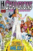 Champions Adventures #02