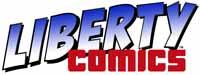 Liberty Comics