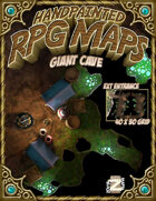 The Giant's Cave