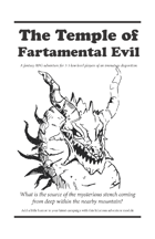 The Temple of Fartamental Evil