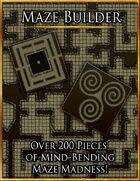 Maze Builder