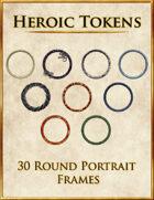 Heroic Tokens
