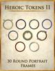 Heroic Tokens 2