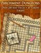Parchment Dungeons