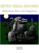 Seven Dead Sinners