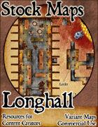 Longhall - Stock Map