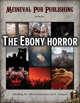 Ebony Horror - Swift Adventures