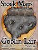 Goblin Lair - Stock Map