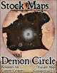 Demon Circle - Stock Map