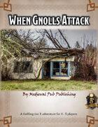When Gnolls Attack- Swift Adventures