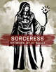 Sorceress Character Illustration