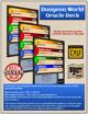 Dungeon World Oracle Deck