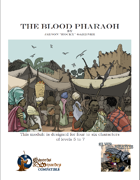 The Blood Pharaoh