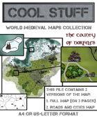 Medieval map 08: Norfeleb