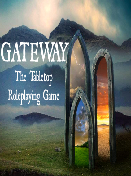 GATEWAY - The d20 Tabletop Roleplaying Game