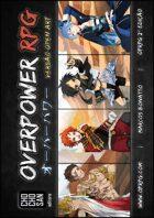Overpower RPG