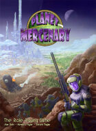 Planet Mercenary RPG