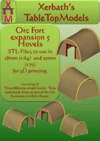 Orc Fort  expansion 5