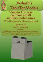Vauban Fortress expansion 2 60ari