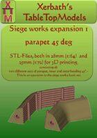 Siege Works Expansion 1