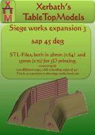 Siege Works Expansion 3