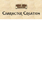 Custom Character Creator - Hero Kids Compatible