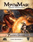 Myth & Magic Player's Guide